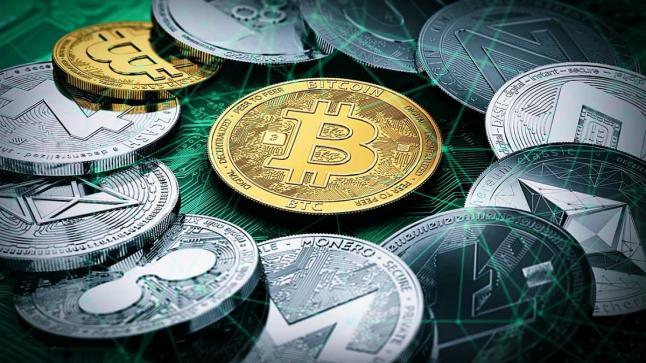 العملات البديلة تزاحم بيتكوين في تعاملات الأحد