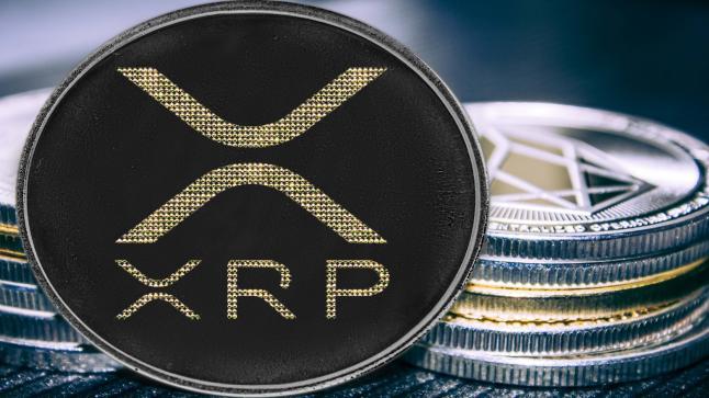 صعود عملة XRP 10% ضمن تداولات الجمعة