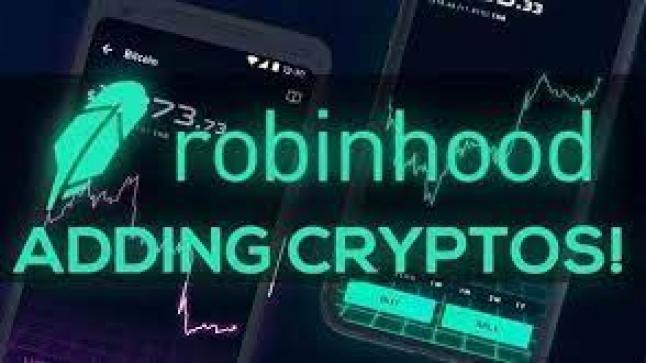 تغريم منصة روبن هود 70 مليون دولار